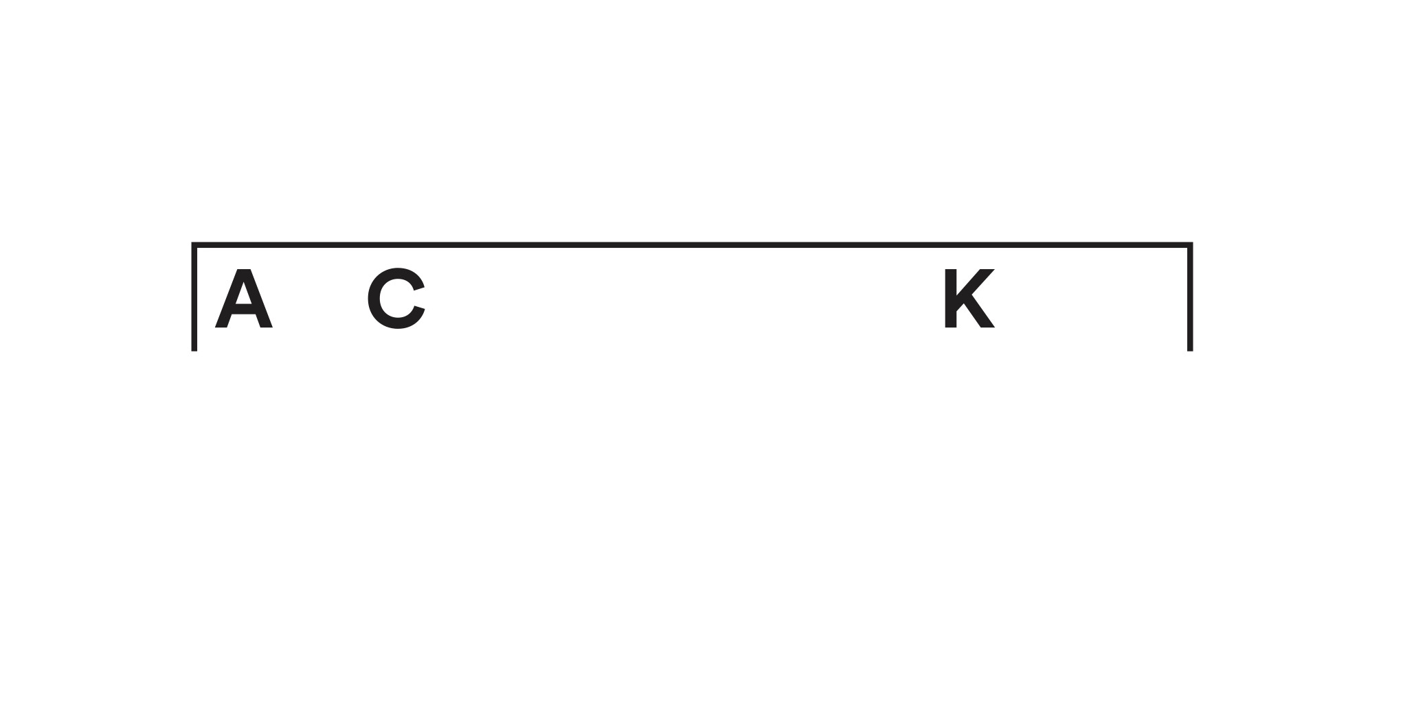 ACKロゴ